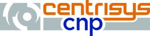 Centrisys CNP Logo 3c stacked