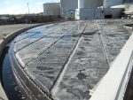 Insulated Modular Geomembrane Covers