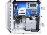 3017M DPD Chlorine Analyzer